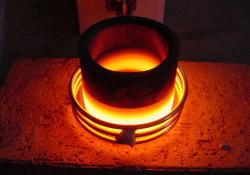 Induction heating