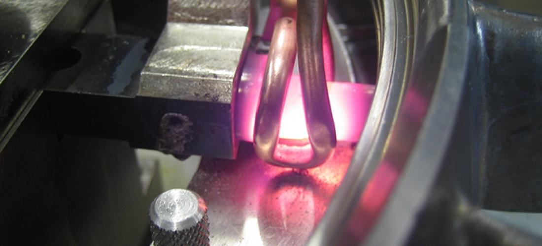 Inductief solderen 4